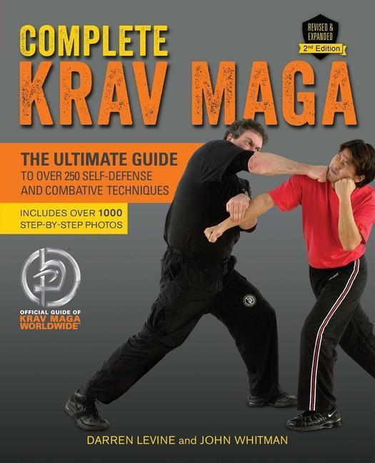 Complete Krav Maga als Taschenbuch