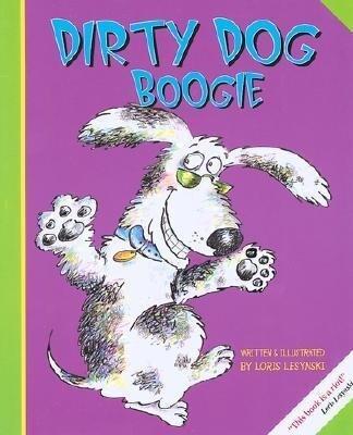 Dirty Dog Boogie als Buch (gebunden)