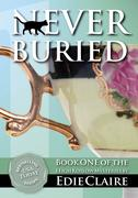 Never Buried (Leigh Koslow Mystery Series, #1)