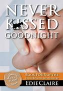 Never Kissed Goodnight (Leigh Koslow Mystery Series, #4)