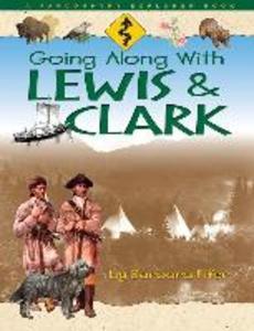 Going Along with Lewis and Clark als Taschenbuch