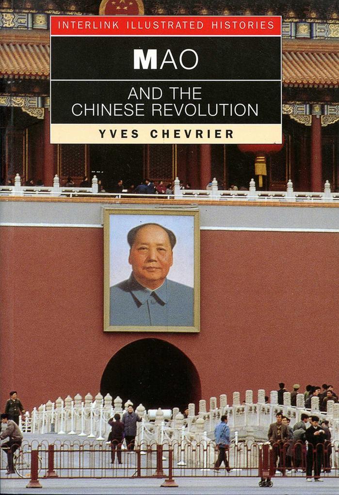 Mao and the Chinese Revolution als Taschenbuch