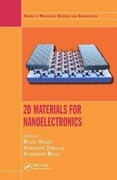 2D Materials for Nanoelectronics