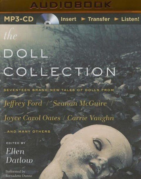 The Doll Collection als Hörbuch CD