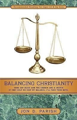 Balancing Christianity als Buch (gebunden)