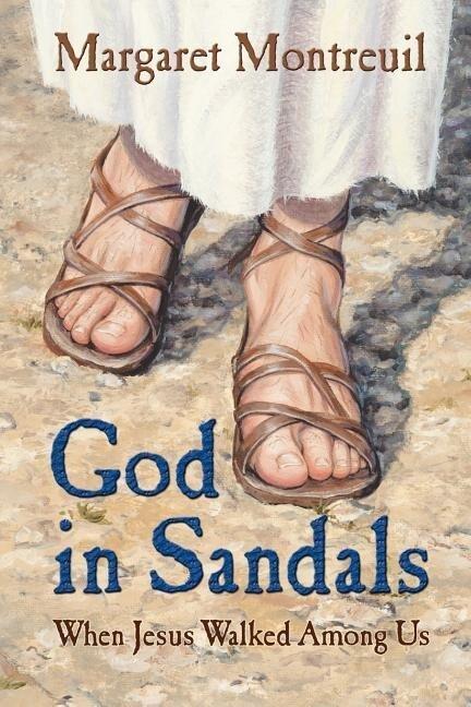 God In Sandals als Taschenbuch