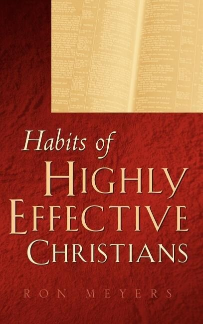 Habits of Highly Effective Christians als Buch (gebunden)
