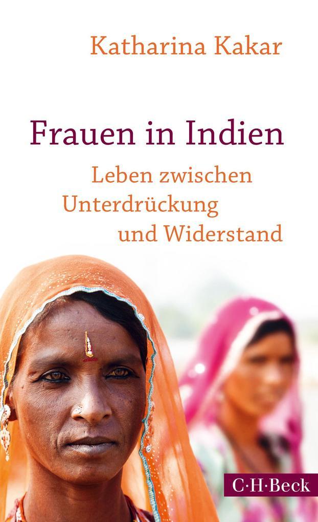 Frauen in Indien als eBook epub