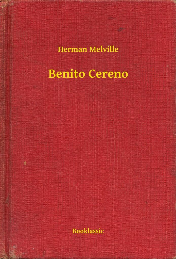 Benito Cereno als eBook epub