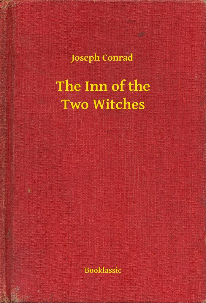 The Inn of the Two Witches als eBook epub