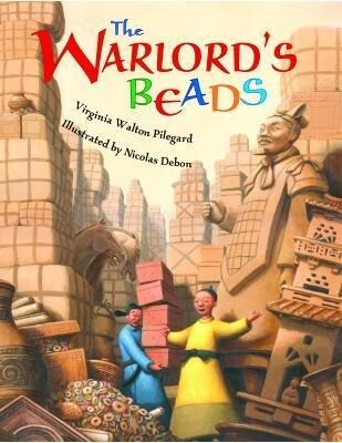 The Warlord's Beads als Buch (gebunden)