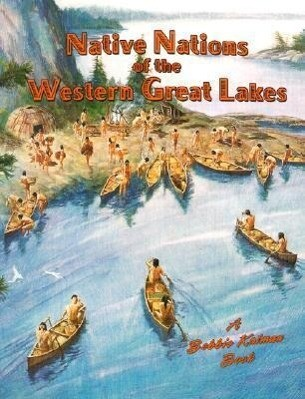 Nations of the Western Great Lakes als Taschenbuch