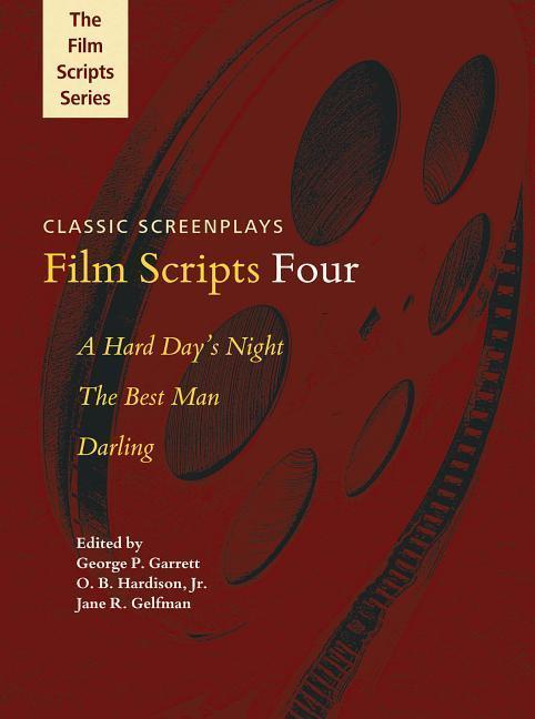 Film Scripts Four als Taschenbuch
