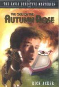 The Case of the Autumn Rose als Taschenbuch