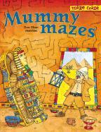 Mummy Mazes: Maze Craze als Taschenbuch