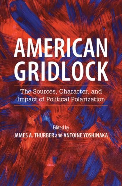 American Gridlock als eBook pdf