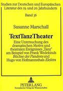 TextTanzTheater
