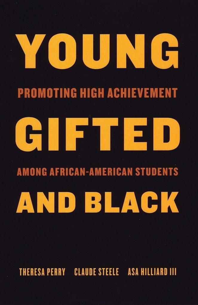 Young, Gifted, And Black als Taschenbuch