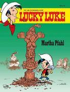Lucky Luke 94 - Martha Pfahl