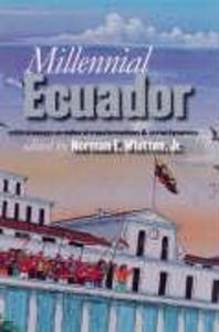 Millennial Ecuador: Critical Essays Cultural Transformations als Taschenbuch