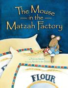 Mouse in the Matzah Factory PB (Revised)