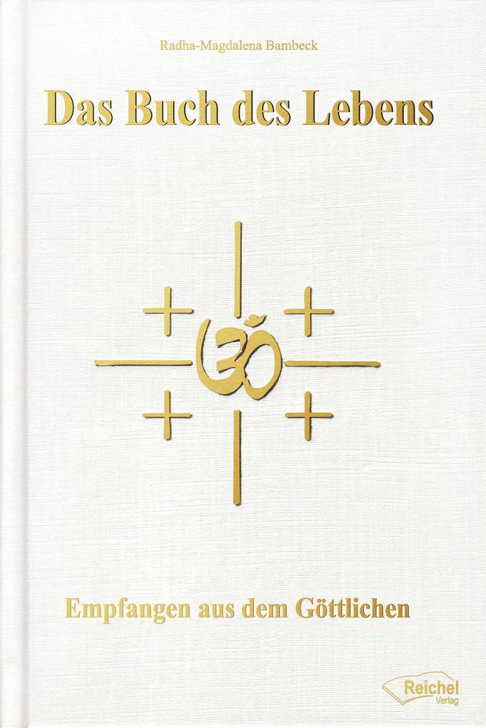 Das Buch des Lebens als eBook epub