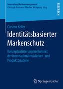 Identitätsbasierter Markenschutz
