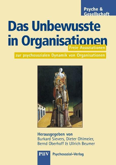 Das Unbewusste in Organisationen als Buch (kartoniert)