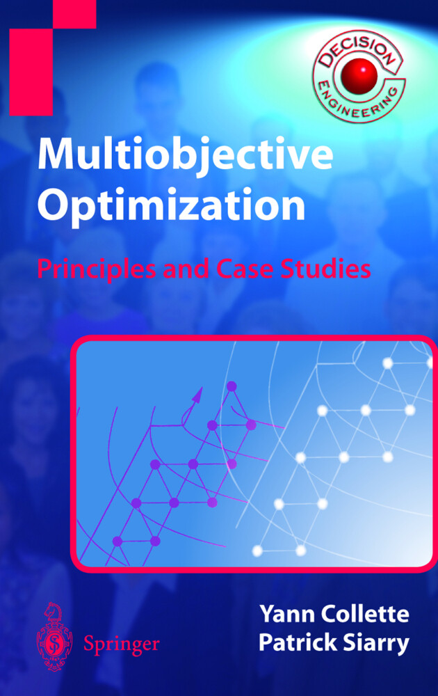 Multiobjective Optimization als Buch (gebunden)