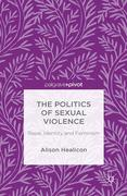 The Politics of Sexual Violence