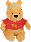 Simba - Disney Winnie the Puuh - Basic, Winnie Puuh, 25cm