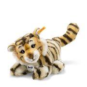 Steiff - Radjah Baby-Schlenker-Tiger, getigert, 28cm