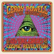Overlords Of Cosmic Revelation