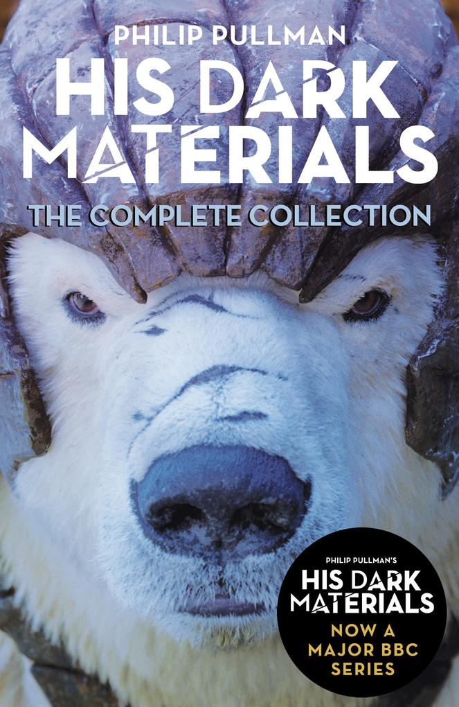 His Dark Materials: The Complete Collection als eBook epub