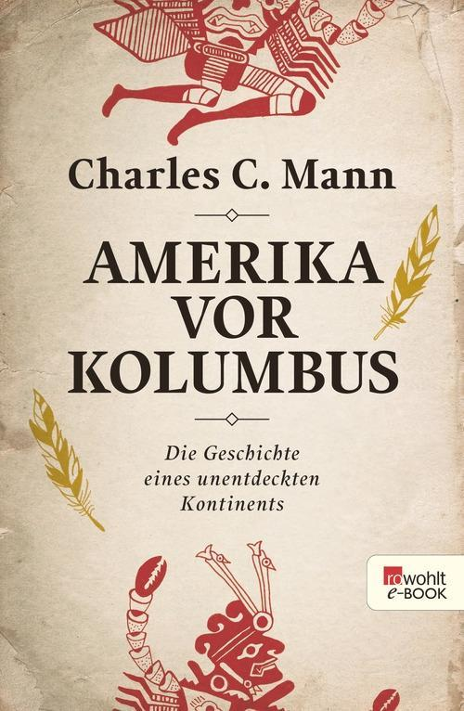 Amerika vor Kolumbus als eBook epub