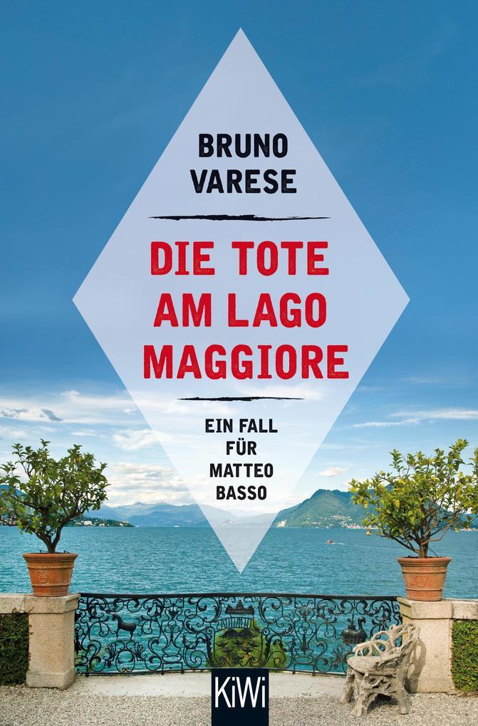 Die Tote am Lago Maggiore als Taschenbuch