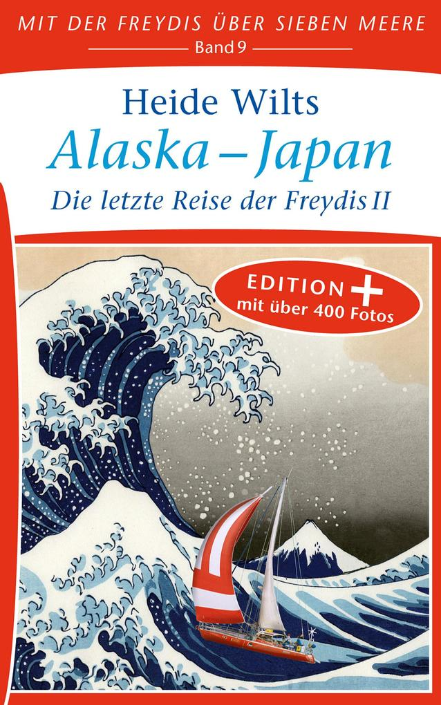 Alaska - Japan (Edition+) als eBook epub