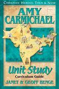 Amy Carmichael Unit Study Guide