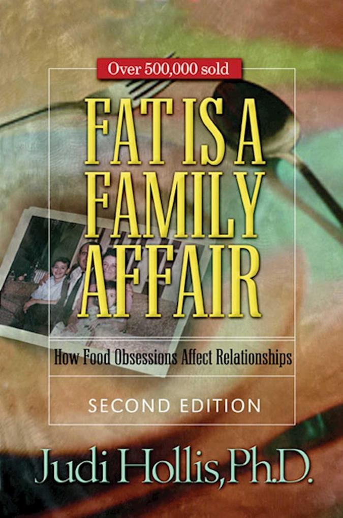 Fat Is a Family Affair als Taschenbuch