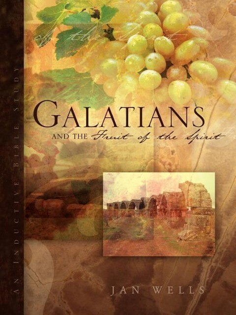 Galatians and the Fruit of the Spirit als Taschenbuch