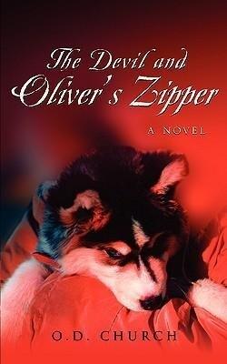 The Devil and Oliver's Zipper als Taschenbuch