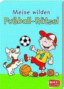 Meine wilden Fußball-Rätsel