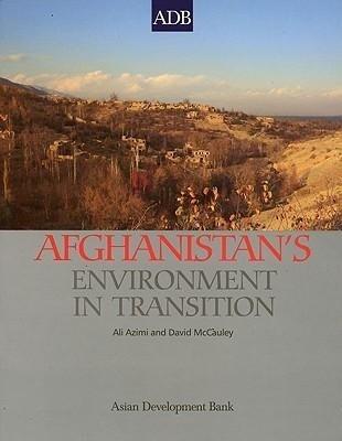 Afghanistan's Environment in Transition als Taschenbuch