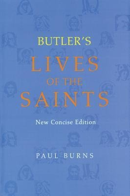 Butler's Lives of the Saints als Buch (gebunden)
