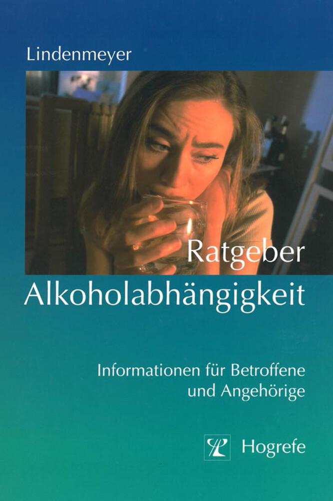 Ratgeber Alkoholabhängigkeit als Buch (kartoniert)
