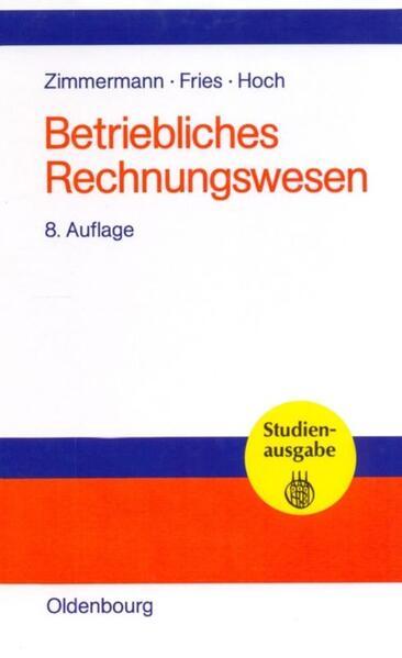 Betriebliches Rechnungswesen als Buch (gebunden)