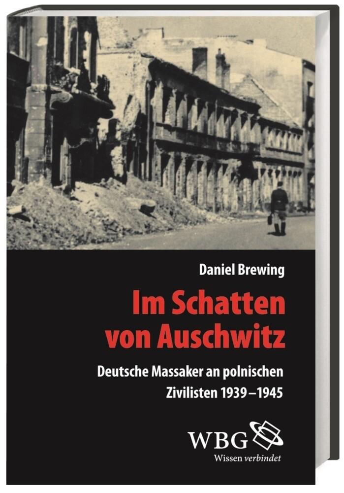 Im Schatten von Auschwitz als Buch (gebunden)