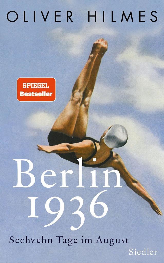 Berlin 1936 als Buch (gebunden)