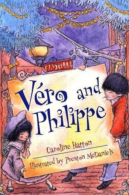 Vero and Philippe als Buch (gebunden)