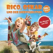 Rico, Oskar 03 und der Diebstahlstein. Das Filmhörspiel
